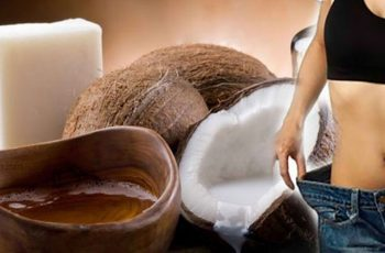 How-To-Use-Coconut-Oil-To-Lose-Weight