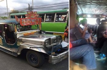 Jeepney-Driver-Goes-Viral-after-Giving-Kids-Baon-and-Free-Ride