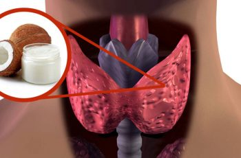 Try-This-Coconut-Oil-Natural-Remedy-to-Cure-Your-Thyroid-Problems