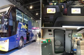 Bus-to-Baguio-with-Own-TV-Monitors-and-CR-Becomes-Viral