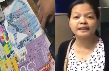 OFW-From-Hong-Kong-Loses-More-than-Php300k-in-Cash-and-Items-in-NAIA-Terminal-3-00