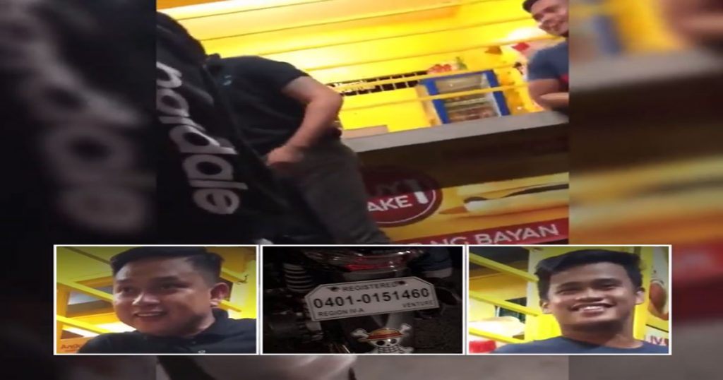 Video-of-Men-Harassing-a-Group-of-Women-in-a-Burger-Joint-Went-Viral-1