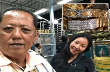 Thai-Millionaire-Offers-USD300,000-to-Whoever-Marries-His-Daughter,-Shocks-Netizens!